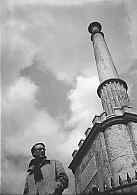 The Monument, Canterbury, april 23, 1936