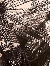 Tour Eiffel, 1927